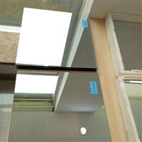 贵州(辨认室)专用单向透视玻璃