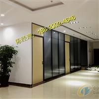 深圳办公室玻璃隔断设计厂家品牌推荐
