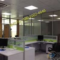 中山办公室玻璃隔断报价厂家品牌推荐