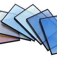 杭州中空玻璃 节能环保的中空玻璃