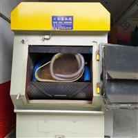 佛山喷砂机 五金制品表面处理喷砂机 履带式抛丸机