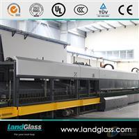 家电产业玻璃钢化炉|兰迪钢化炉