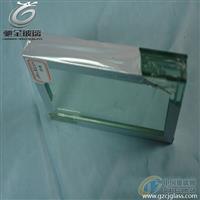 优质A类灌胶隔热阻燃型复合防火玻璃 防火90分钟