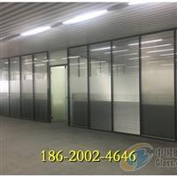 东莞办公室玻璃百叶隔墙什么价格