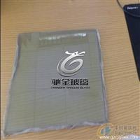 100目丝网屏蔽玻璃 高透超精密丝网屏蔽防辐