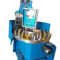 钻孔机钻孔效果图 雅洲玻璃机械 供应钻孔机等玻璃机械