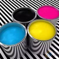 耐汽油镀锌板油墨