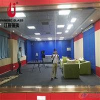 学校用微格教室玻璃 单向玻璃 观察室单反玻璃