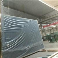河南5毫米6毫米8毫米双银钢化low-e中空玻璃