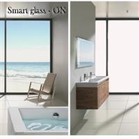 佛山电控变色玻璃 智能调光玻璃厂家报价 欢迎咨询