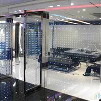 佛山LED发光玻璃 内雕激光玻璃厂家价格