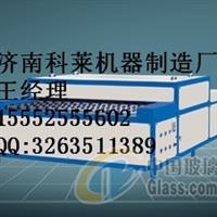 中空玻璃机器一台卧式玻璃热合机价格