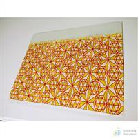 丝印网格面板