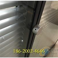 东莞办公室玻璃百叶隔墙生产厂家价格