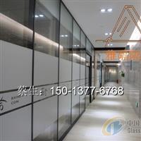 深圳办公室半玻璃隔断