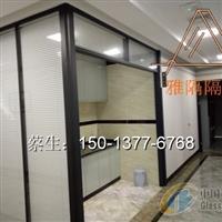深圳哪里有做办公室双层玻璃隔断的厂家