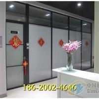 东莞办公室铝合金玻璃隔断生产厂家价格