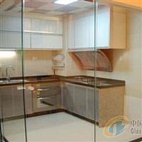 厨房隔断玻璃供应
