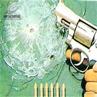 SGP夹胶防弹玻璃 银行珠宝店专用防弹玻璃厂家