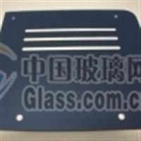 供应面包机玻璃面板