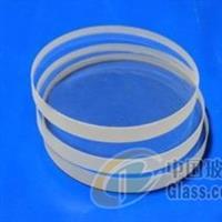 儀表儀器鋼化玻璃定制