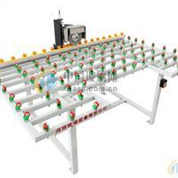 常州供应LOW-E玻璃除膜机 玻璃除膜机