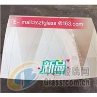 供应洗衣机盖钢化玻璃