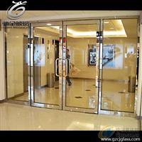 供应A类复合防火玻璃 消防防火门安全玻璃
