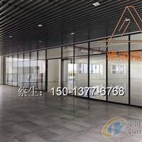 惠州玻璃百叶窗隔断材料