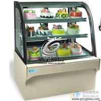 专业生产电加热玻璃 广州驰金特种玻璃