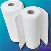 陶瓷纤维纸脱硝催化剂隔热纸火电厂脱硝防护纸