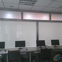 成都(办公室/洒店)隔断智能调光玻璃