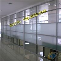 深圳铝合金隔断加推拉门厂家价格