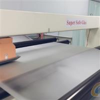 夹胶玻璃优选国产SGP胶片