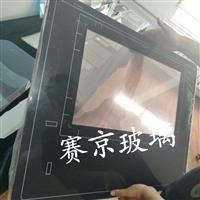 顯示絲印蓋板玻璃