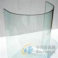 供应弯钢化玻璃就在郑州信得盈