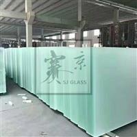 石家庄供给磨砂玻璃