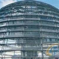 郑州信德盈销售弯钢玻璃