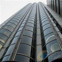 郑州销售供应弯钢玻璃