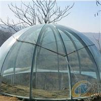 双曲面弯钢玻璃郑州供应销售
