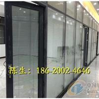 惠州成品玻璃隔墙