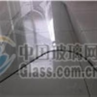 郑州信得盈供应双曲弯钢化玻璃