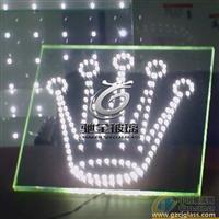 佛山发光玻璃 艺术玻璃加工厂