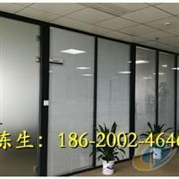 珠海辦公室玻璃隔墻