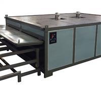 干法玻璃夹胶炉夹胶玻璃设备 夹层玻璃设备华跃科技