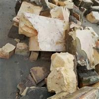 新密回收废旧锆刚玉砖