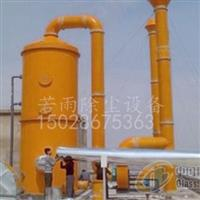 ZTC型锅炉布袋除尘器处理烟尘性能介绍