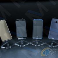 深圳中南美专业生产3D玻璃曲面盖板
