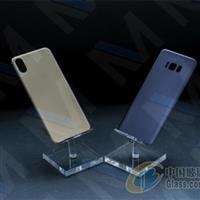供应3D曲面玻璃盖板,3D后盖板