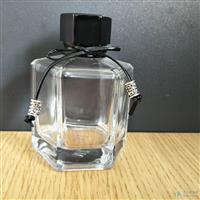 100ml喷鼻薰瓶,高白料,六角喷鼻薰瓶